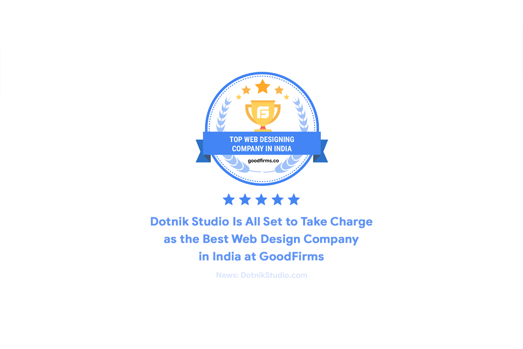 Dotnik-Studio-x-GoodFirms-Partnership