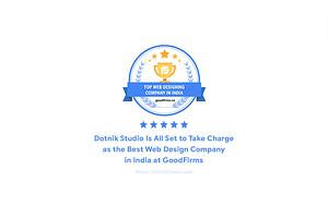 Dotnik-Studio-x-GoodFirms-Partnership