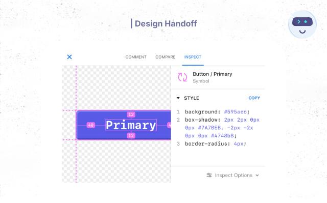 Design Developer Handoff - Product Design Guide